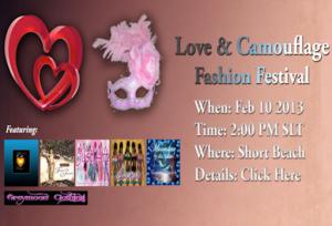 A&A Love & Cam Fashion Festival 512