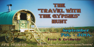 The Travel With The Gypsies Hunt