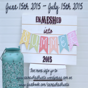 enMESHed into Summer 2015